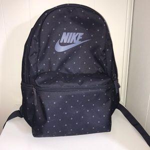 Nike heritage book bag